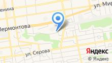 Chisto-v-Avto на карте