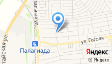 Макет-Мастер Ставрополь на карте