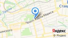 Ivan Doctor на карте