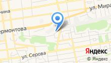 MAXI-GAS на карте
