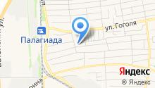 Михайловский медицинский техникум на карте