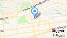 CORPUS STUDIO на карте