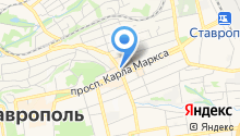 Зам-Зам на карте