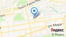 Lavosik studio на карте