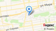 MAXI-GAZ на карте