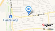 Магазин хозяйственных товаров и бытовой химии на карте