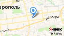 КОМПАНИЯ НОМЕР ОДИН на карте