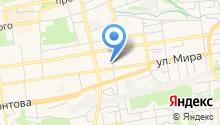 M & L на карте