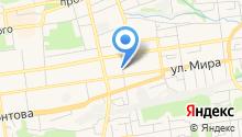 KIOSK на карте