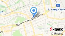 Ilcott на карте