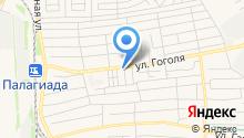 Академия здорового образа жизни Василия Скакуна на карте