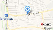 Росреестр, Шпаковский отдел Управления Федеральной службы государственной регистрации на карте