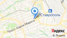 CAPOEIRA - БОЕВОЕ ИСКУССТВО на карте