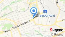 Fish-Spa на карте