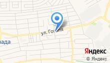 сервисный центр амигосервис на карте