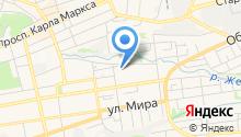 Ceramic Pro Ставрополь на карте