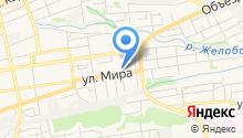 ParkVideo на карте