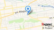 BMW клуб на карте