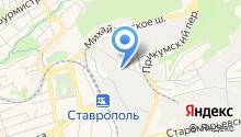 ArtMat на карте