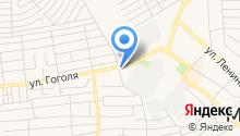 Михайловская трапеза на карте