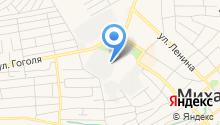 СИА Интернейшнл-Ставрополь на карте