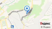 ArtAzimut на карте