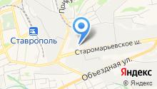 Avtovinil26rus на карте