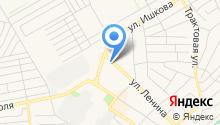 АЛЬЯНС СК на карте