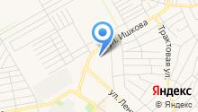 СтавропольСтандартСтрой на карте