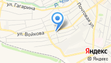 2/1 строящийся жилой дом по ул. михайловский бульвар на карте