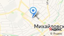 Шпаковский районный отдел судебных приставов на карте