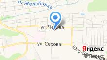 Home service на карте