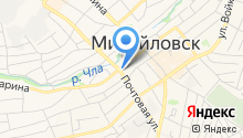 ФЕЙЕРВЕРКофф на карте