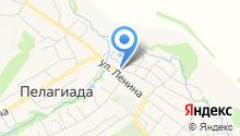 Доктор Чехов на карте