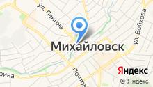 ПивStop на карте