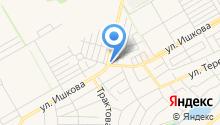 Храм Преподобного Сергия игумена Радонежского на карте