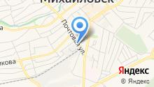 НАНОЛОМ на карте