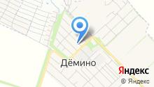 Салон-магазин на карте