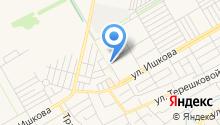 Ку`зницА на карте