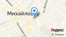 СОЮЗ-3000 на карте