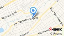 Дом культуры им. В.И. Книга на карте