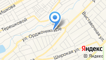 Став-Колор на карте