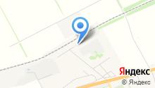 Старомарьевский хлебоприемный пункт на карте