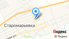 Эмбарго на карте