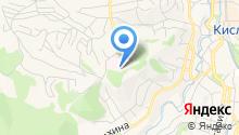 Медицинский институт им. Березина Сергея на карте