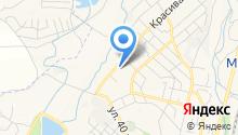 Доставка Кисловодск - Ресторан у Вас дома! на карте