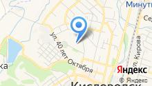 Клуб по месту жительства им. Ф.А. Цандера на карте