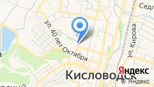 Ля Компот на карте