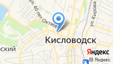 Почтовое отделение №46 на карте
