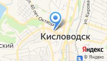 Инфа-Плюс на карте